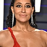 Tracee Ellis Ross at the 2019 Vanity Fair Oscar Party