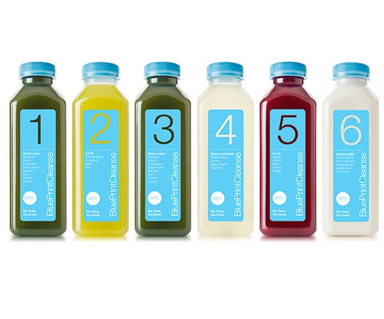 Blueprint cleanse reviews of juice cleanses popsugar fitness photo 1 blueprint cleanse malvernweather Gallery
