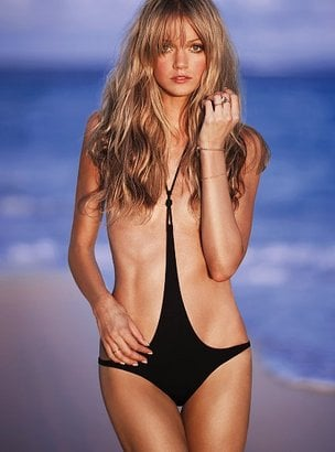 Victoria's Secret Topless Bikini: Love It or Hate It?