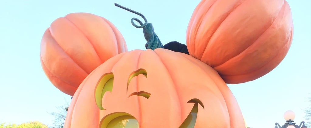 Why Halloween at Disneyland Is the Best