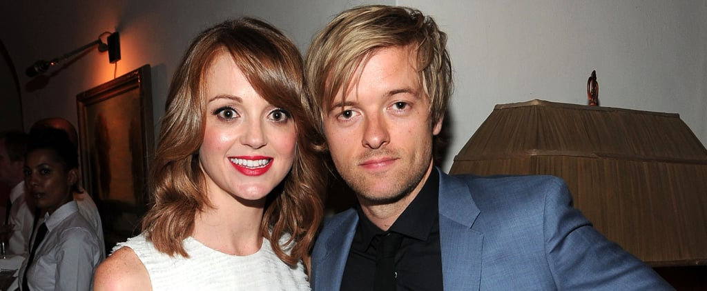 Jayma Mays Gives Birth to a Son November 2016