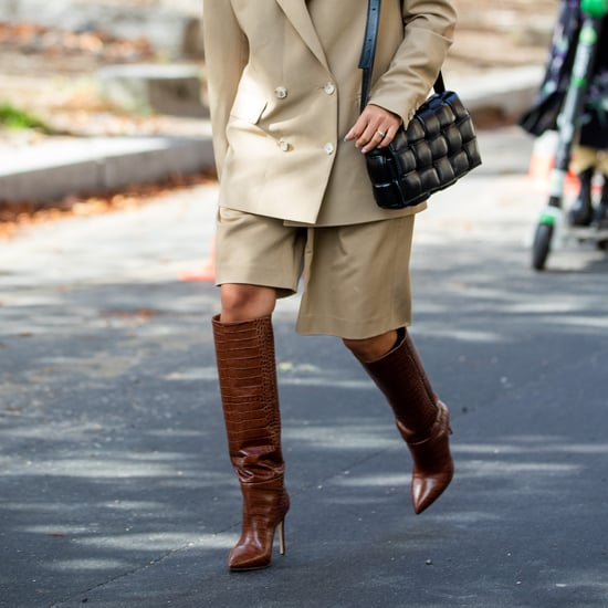 The Most Stylish and Popular Knee-High Boots to Shop
