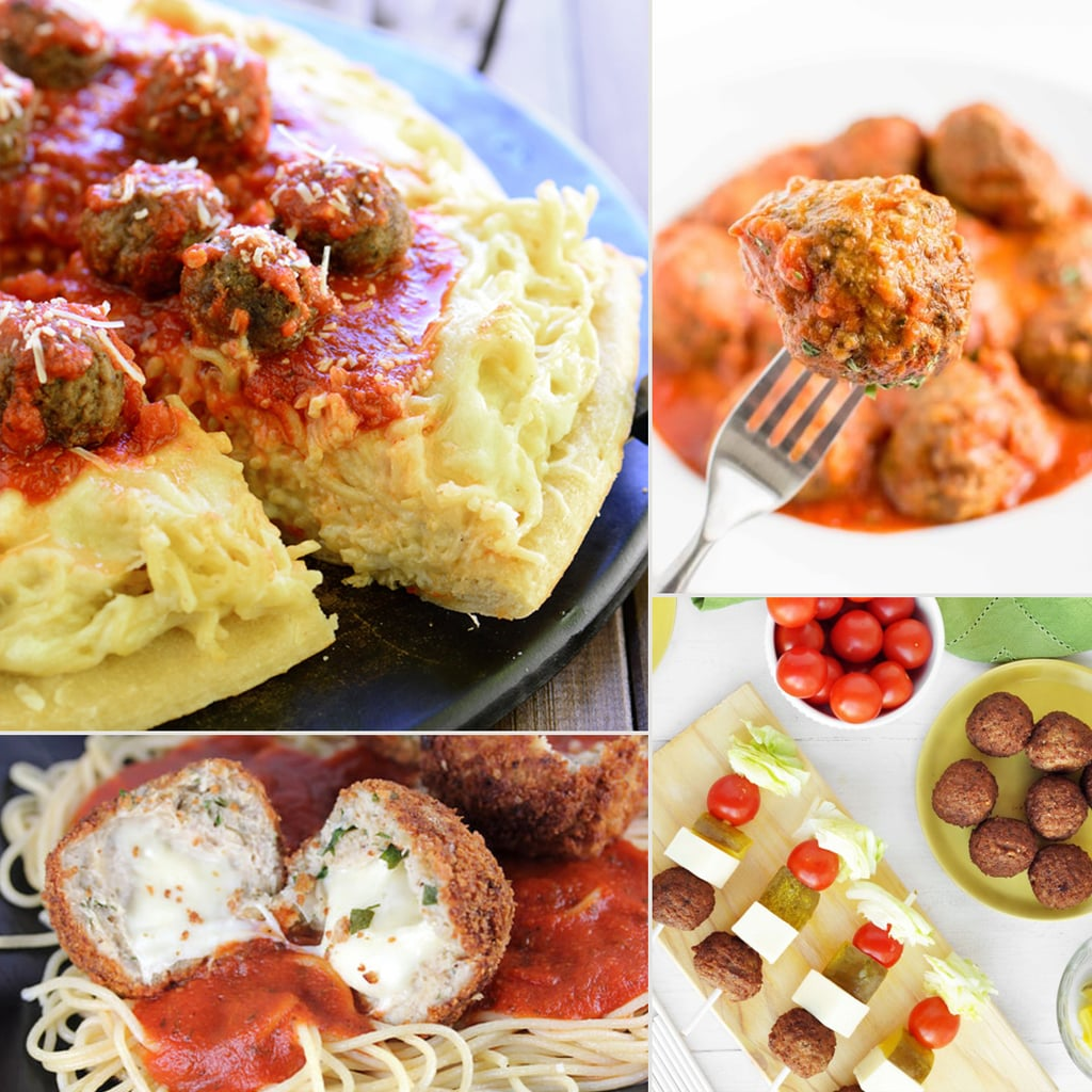 Easy Meatball Recipes For Kids