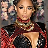 Ciara as Black Panther's Nakia Halloween Costume 2018