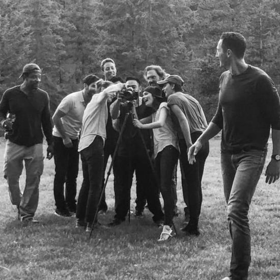 Grimm Cast Trip to Montana 2016