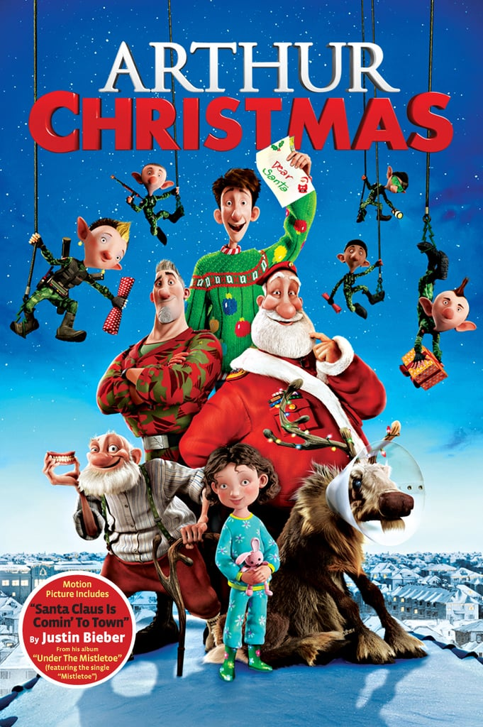 Best Christmas Movies For Kids | POPSUGAR Family