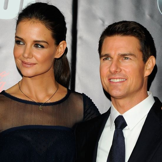 Katie Holmes Tom Cruise Divorce Settlement (Video)