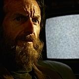 """Denis O'Hare as """"Dr. Elias Cunningham"""""""