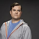 Kristian Bruun as Donnie. Source: BBC