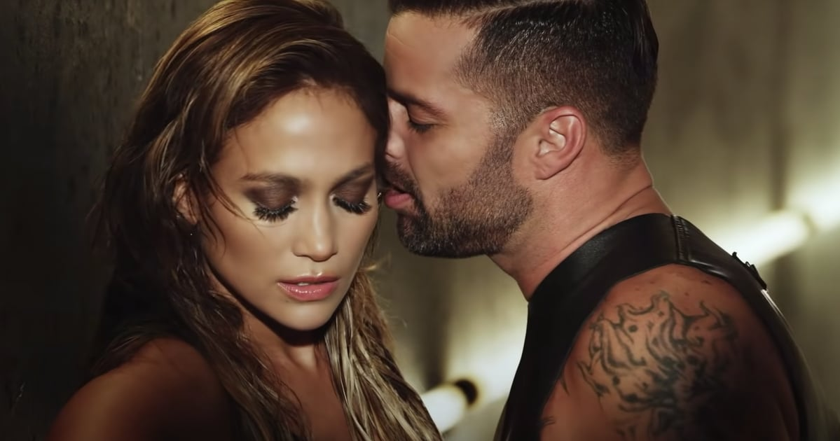 Just a Handful of Jennifer Lopez's Most Memorable Collaboration Videos