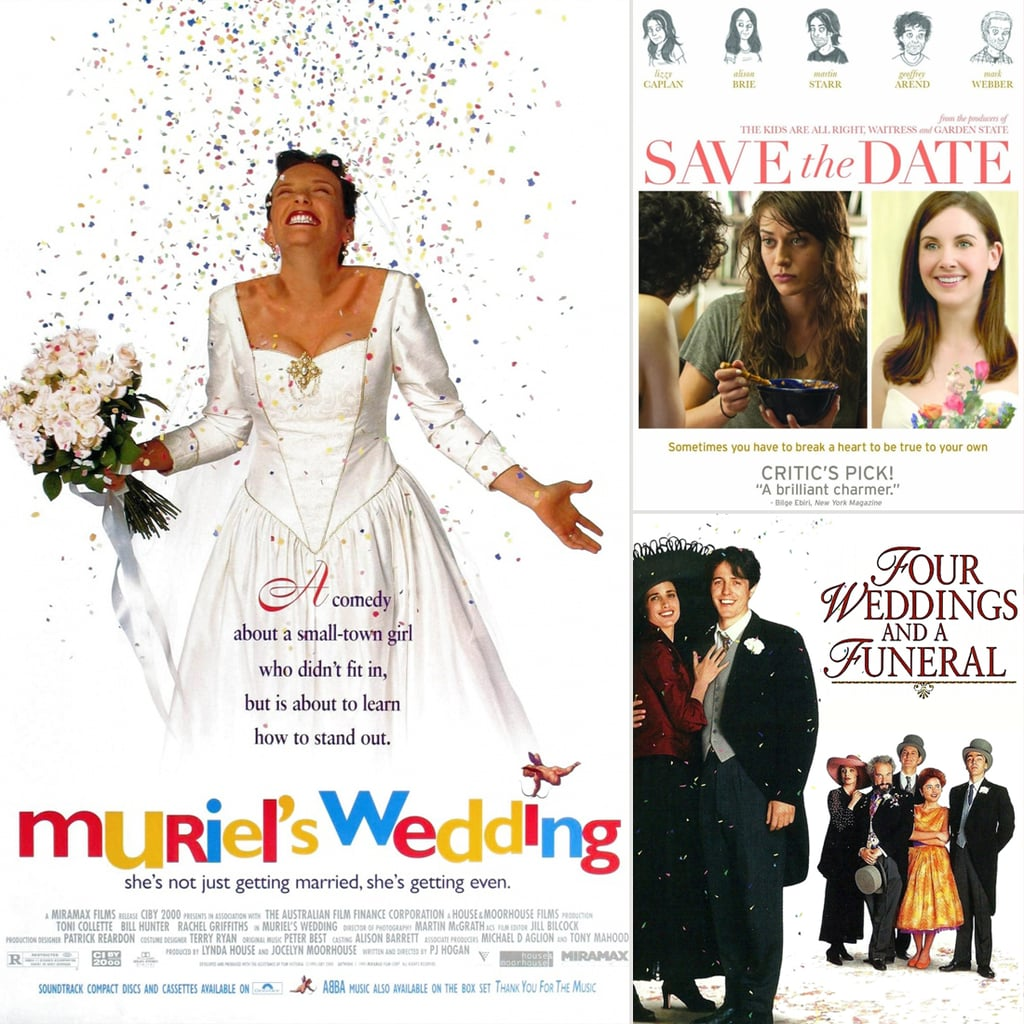 wedding movies on netflix streaming | popsugar love & sex