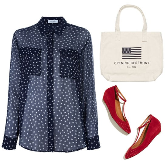 We Approve This Message: 11 Election-Day Style Picks Worth Wearing