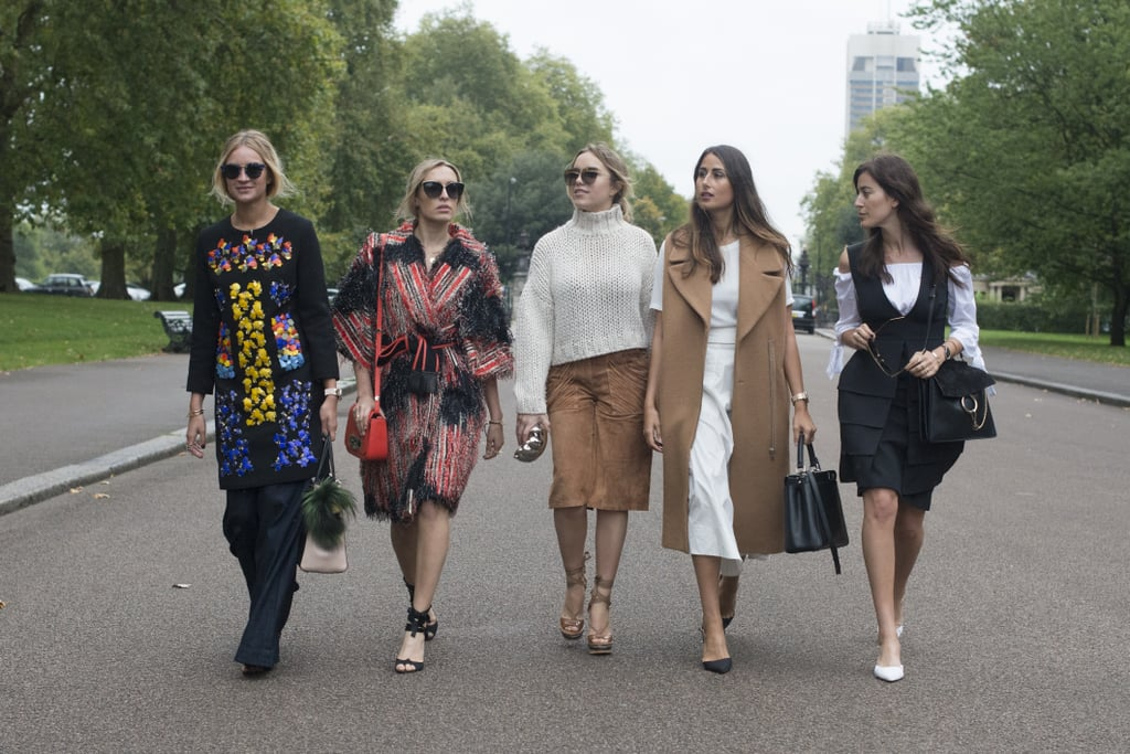 Own Your Individuality Style Tips From London Popsugar Fashion Uk Photo 2