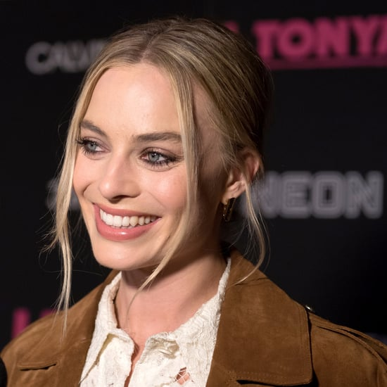 Margot Robbie Shares Workout Advice From Tonya Harding