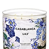 Bath & Body Works Casablanca Lily 3-Wick Candle