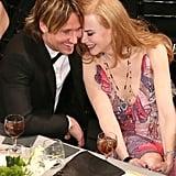 Pictured: Nicole Kidman, Keith Urban