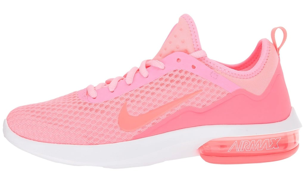 Take a Deep Breath — We Found the 8 Cutest Pink Nike Sneakers of 2018