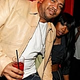 Photos From Timbaland BDay