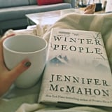 If you're looking for a book that'll give you goosebumps, may I recommend The Winter People.