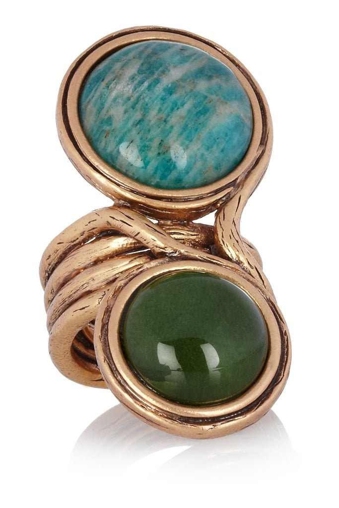 Oscar de la Renta Ring ($114, originally $190)