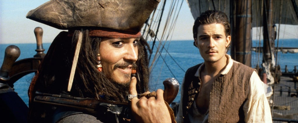Is Pirates of the Caribbean on Netflix?