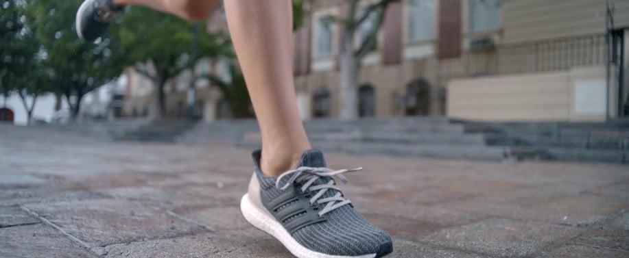 adidas ULTRAboost Womens video
