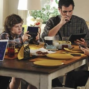 Technology Detox For Families