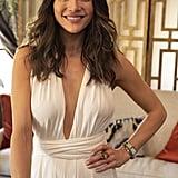 Andi Dorfman (Bachelor, Season 18; Bachelorette, Season 10)