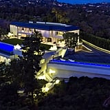 Jay Z and Beyonce Purchasing LA Mansion