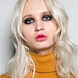 Nicole Miller A/W 2017