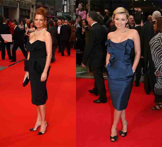 Who Wore It Better? Vivienne Westwood