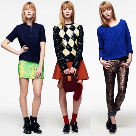 ASOS Fall 2011 Lookbook: Check Out The Best Winter Trends From Coats, Statement Trousers, Neon and Leather