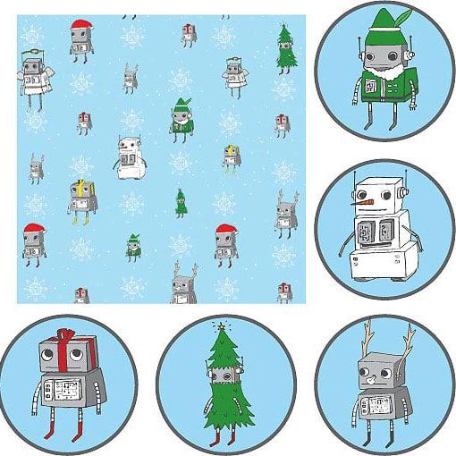 HolidayBots