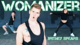 "The Fitness Marshall ""Womanizer"" Video"
