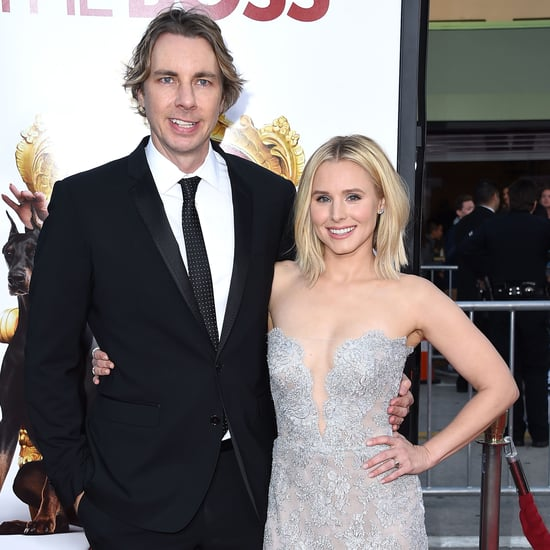 Kristen Bell and Kids Dance For Dax Shepard in Isolation