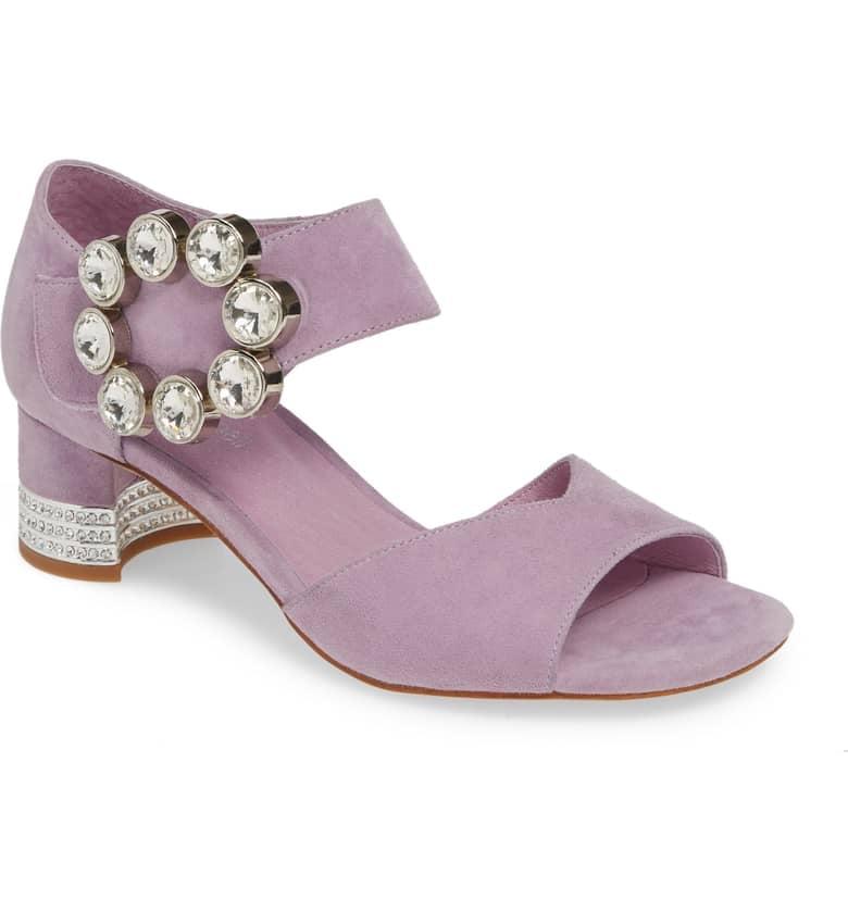 Jeffrey Campbell Boleyn Sandals