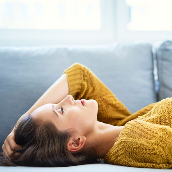 Does Stress Impact Your Energy?