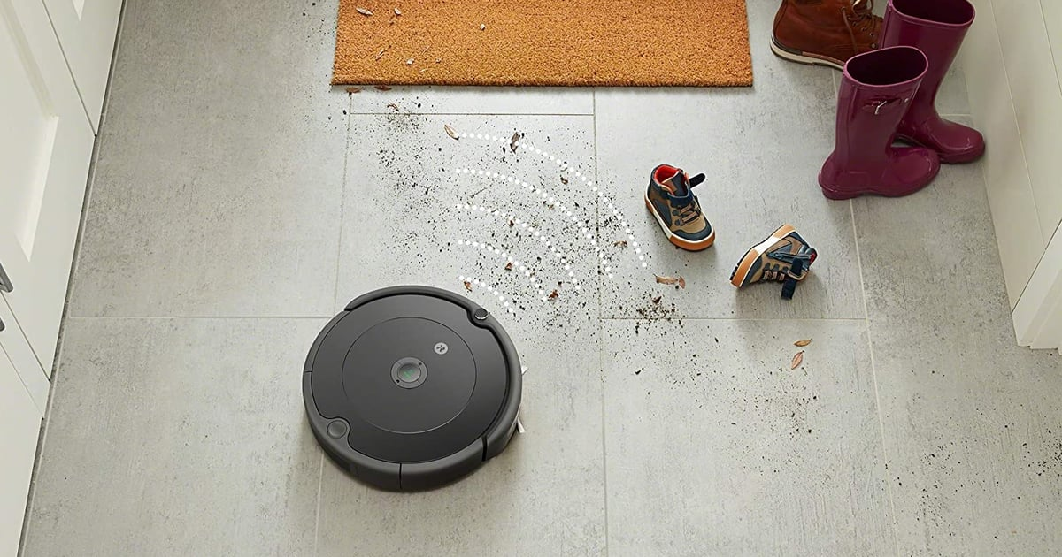A Lazy Person's Ultimate Dream, Robot Vacuums Are on Sale This Amazon Prime Day!