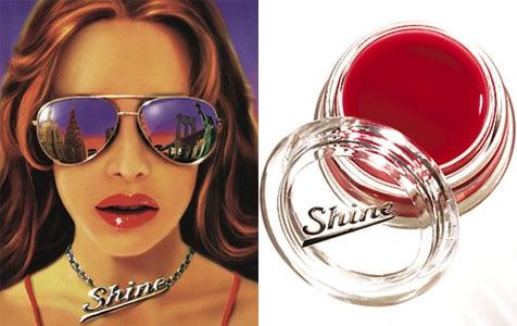 Lipstick Queen Shine Hard Core Gloss