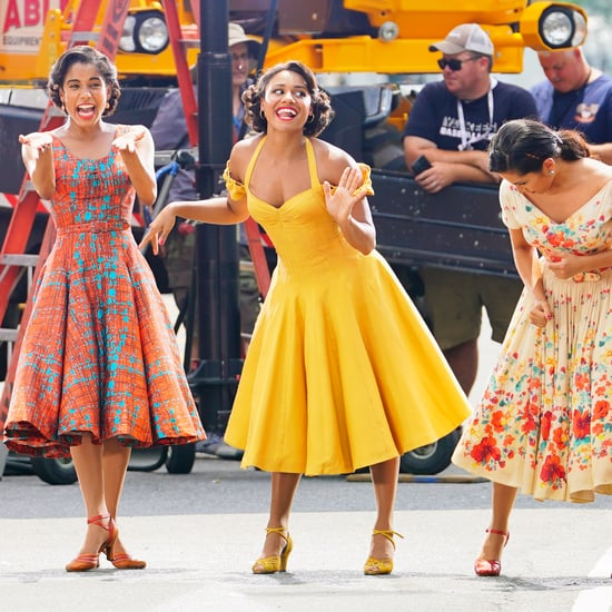 Who Plays Anita in the West Side Story Remake?