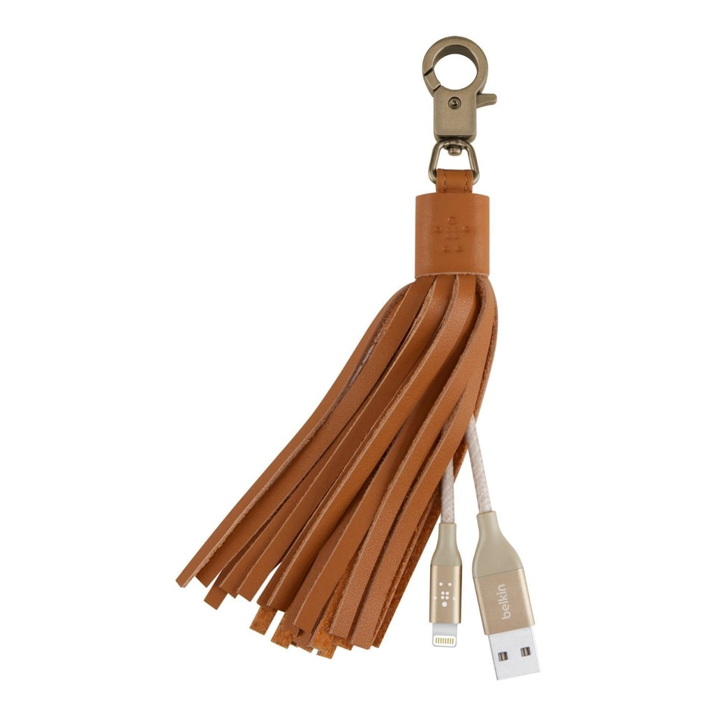 Belkin MIXIT Lightning to USB Leather Tassel