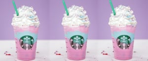 We Hacked Starbucks's New Unicorn Frappuccino