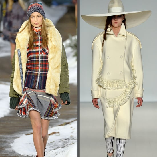 5 Fall Fashion Trends 2014 | Video