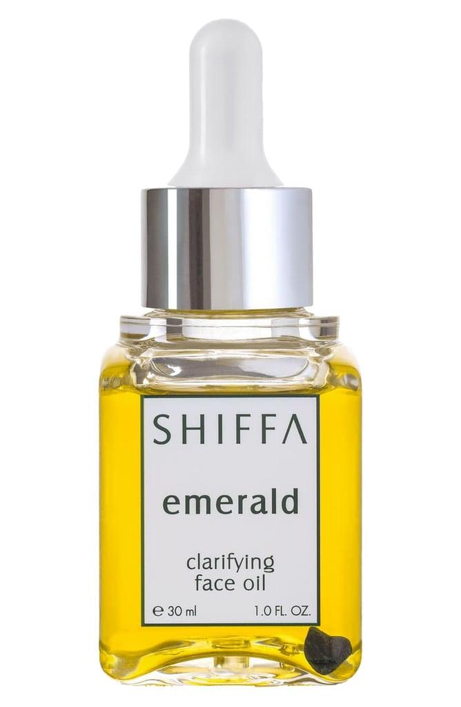 Shiffa Emerald Clarifying Face Oil