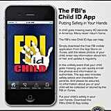 The FBI's Child ID App (Free)