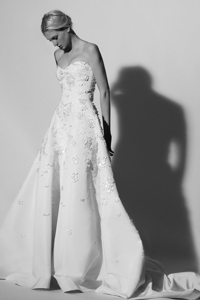 Christian Siriano Wedding Gowns