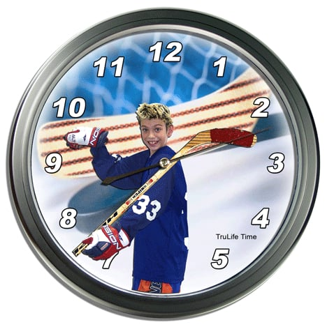 I Got Clocked - Personalized Clock With Your Face
