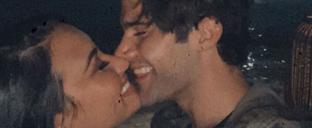 Demi Lovato's Engagement Ring Is Massive — See Pictures