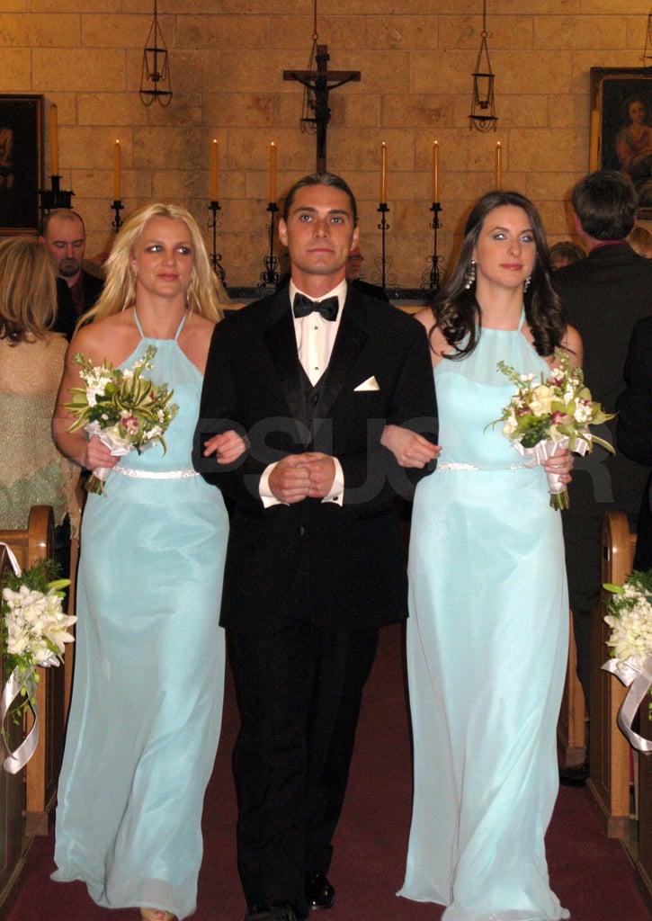 Pictures-Britney-Spears-Bridesmaid-Miami