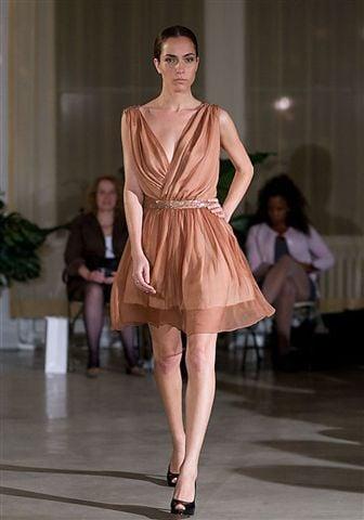 Designer Spotlight: Tamara Pogosian